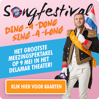 Songfestival Ding-A-Dong Sing-A-Long
